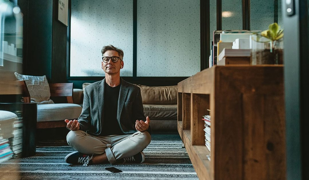 Benefits of Using Mantras in the Workplace