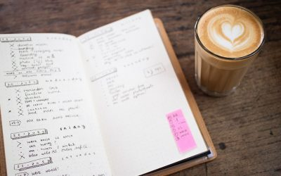 The Value of Bullet Journaling