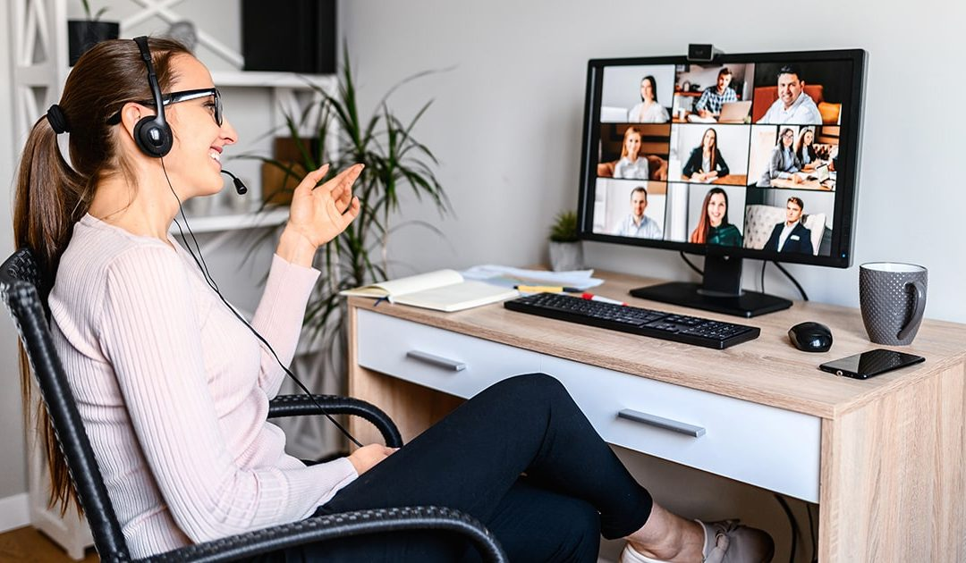 How to Avoid Technical Glitches During Digital Meetings