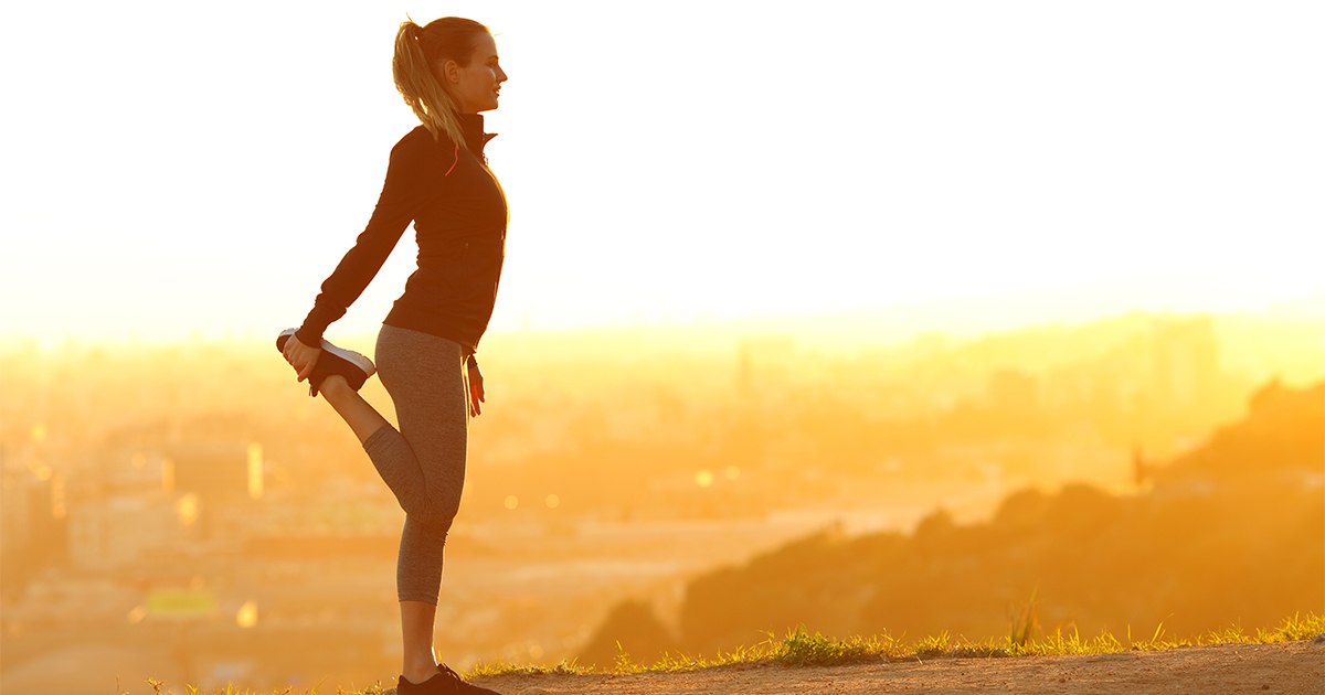 Why Going to the Gym Before Work May Be Right for You