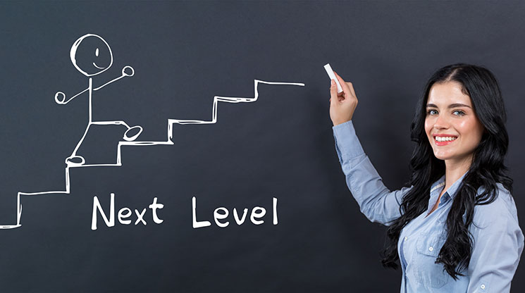 Four Ways to Achieve Success