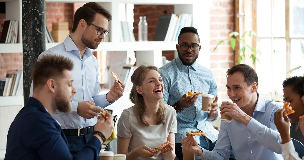 Benefits of Workplace Celebrations