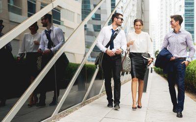 Improve Employee Wellness with Walking Challenges