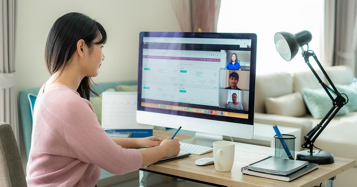 Improve Productivity for Remote Teams