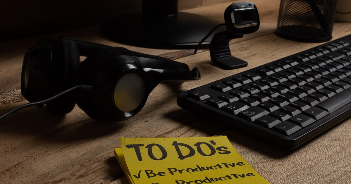 New Spins on Classic Productivity Hacks