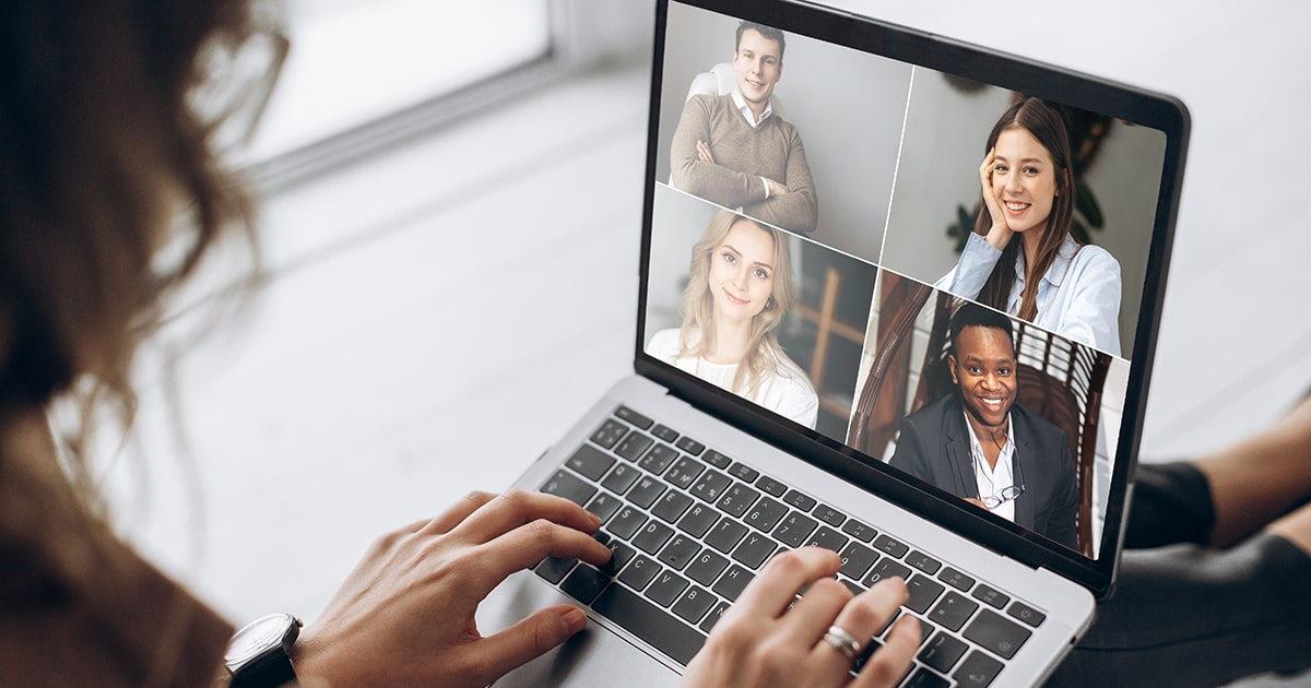 How to Remain Productive During Virtual Meetings