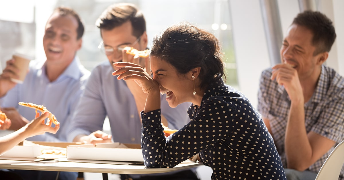 Creative Ways to Spark Fun in the Workplace