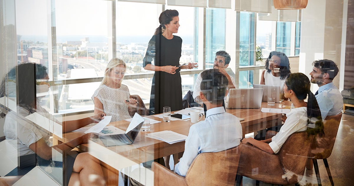 Advantages of Having a Small Business Advisory Board