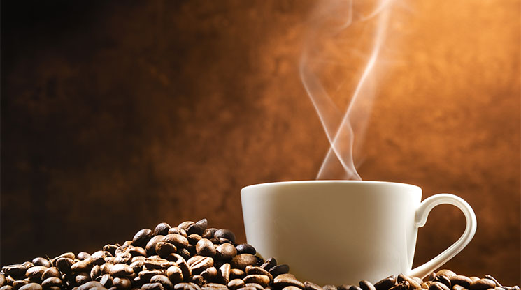The Secret Ingredient to Productivity: Coffee