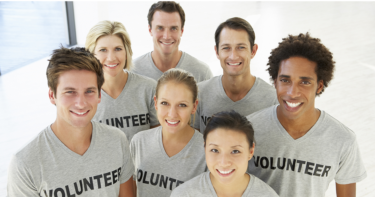 Volunteer Time Off – a New Business Trend